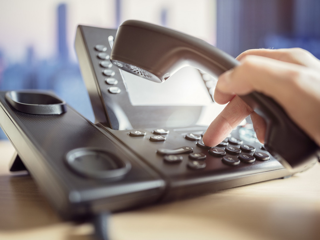 Get a Business Phone System Installed From Top Communications Providers in Lubbock, TX